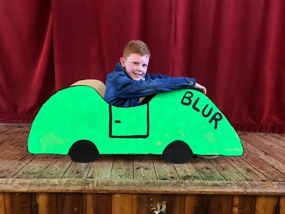Boy in Car.JPG