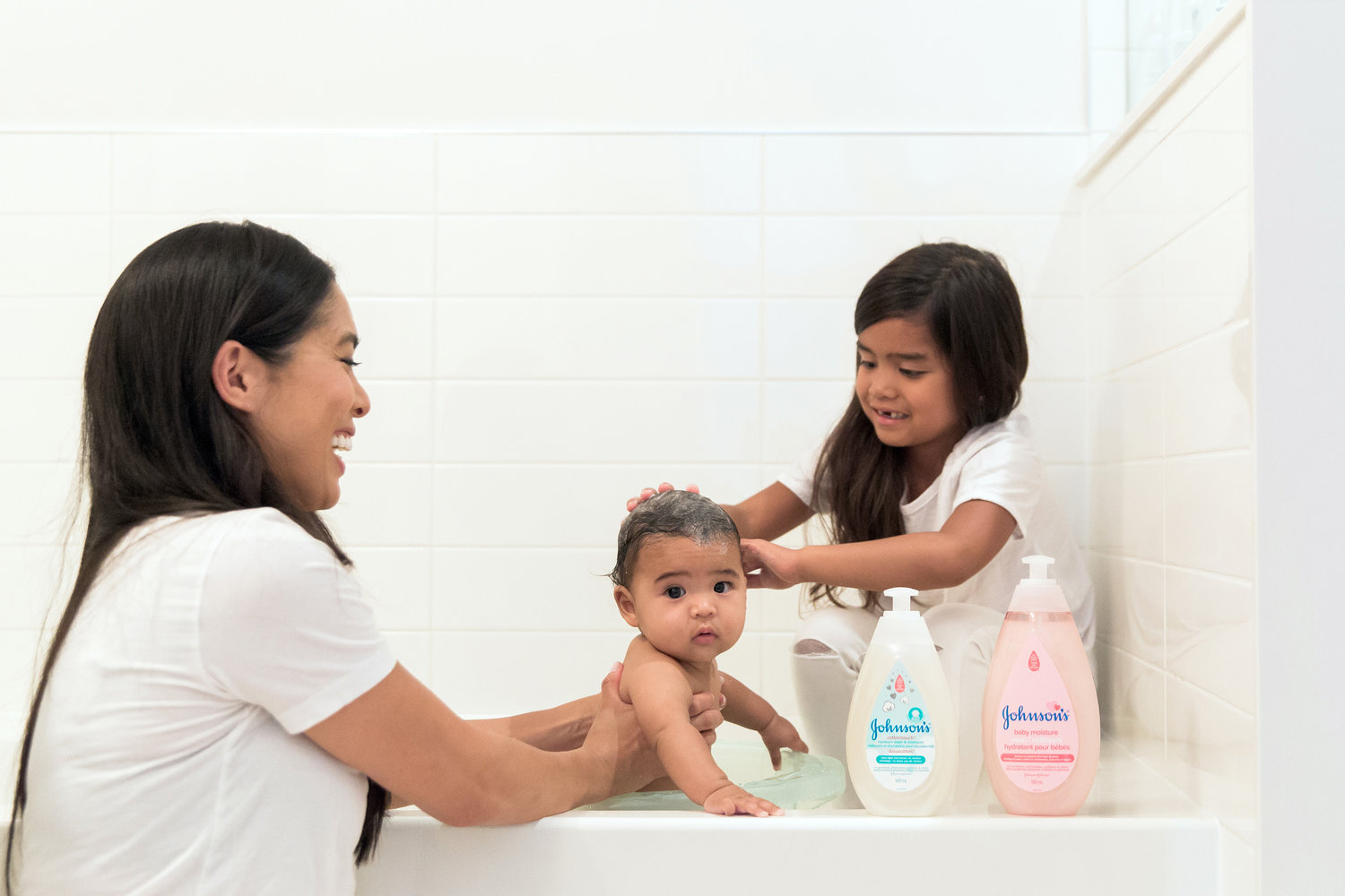 You Are The Bubbles To My Bath No Tummy Mommy