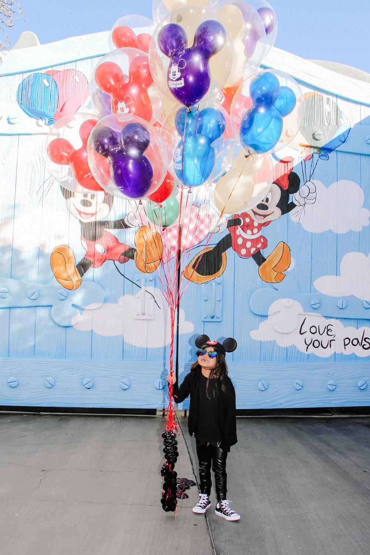 See you soon, Disneyland!