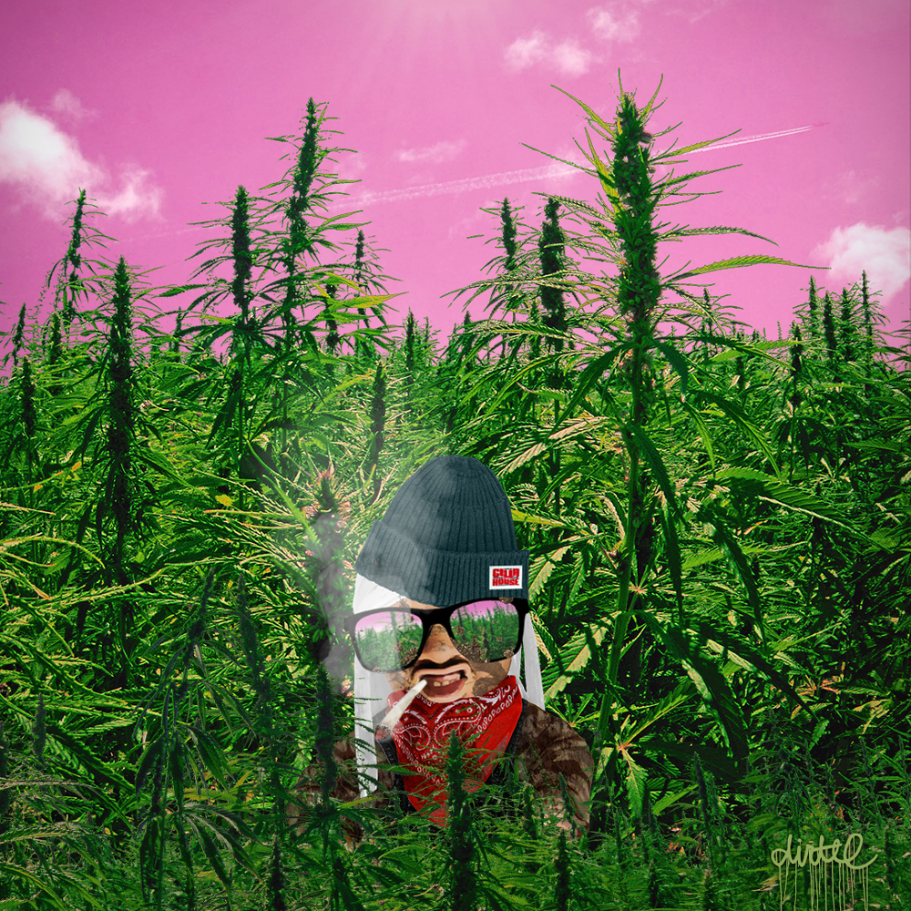 """REDMAN """"HIGH TO COME DOWN"""" 4/20 REMIX"""