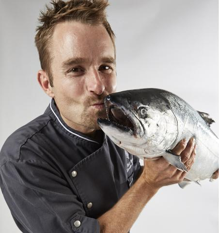 Ned Bell   Executive Chef of Four Seasons Hotel Vancouver, Ned Bell is passionate about creating globally inspired dishes crafted with locally grown ingredients with an emphasis on sustainable seafood.