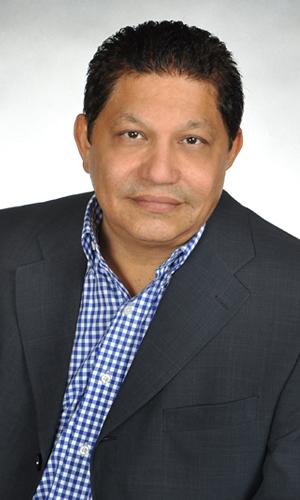 Director Louis Rivera, MS