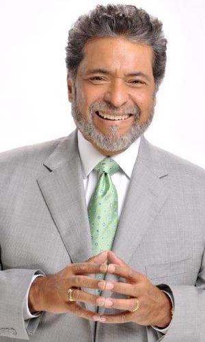 Dr. Alberto Delgado