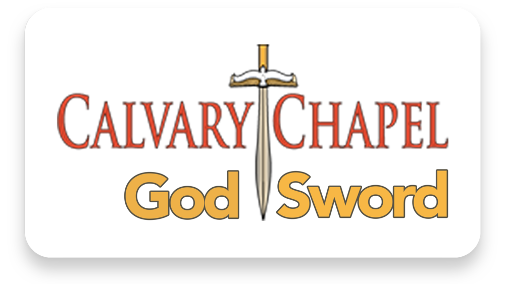 GodSword       Weekdays at 1 PM