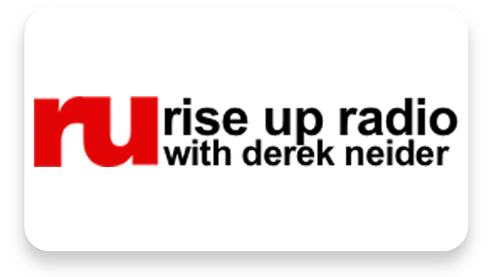 Rise Up   Weekdays at 5PM
