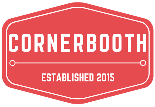 Cornerbooth