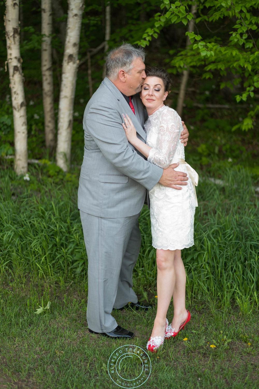 Elegant Mansfield Pioneer Church Wedding - Theresa and Craig ...