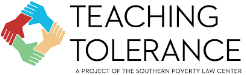 Teaching Tolerance a project of the Southern Poverty Law Center.png