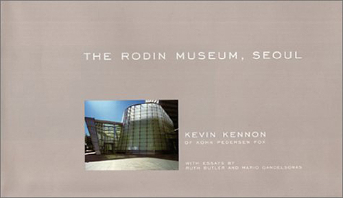 The Rodin Museum (Princeton Architectural Press) Kevin Kennon