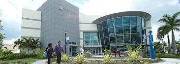 North Miami - Resources