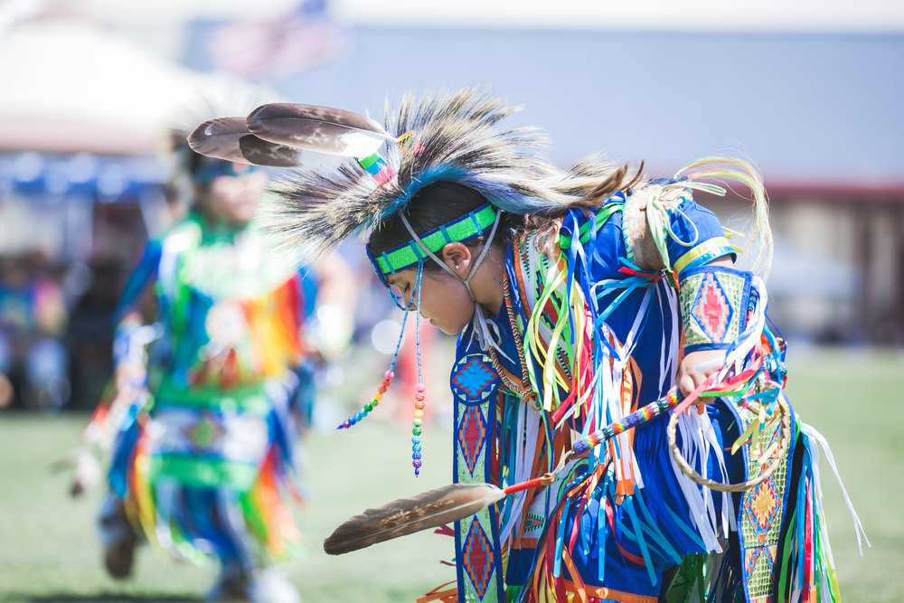 Annual Pow Wow and indian fair days photo by annie starkey photography