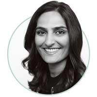 Designer Malika Rajani