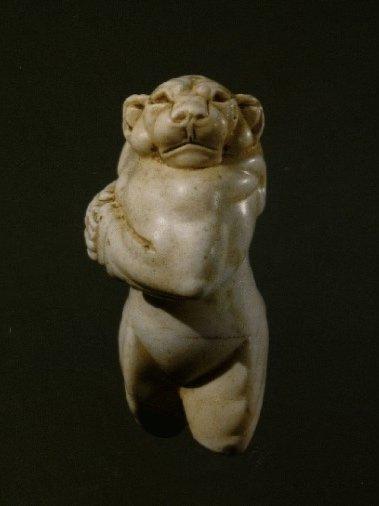 Guennol Lioness or Div Shir