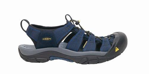 a8d5d241be8bbd Keen Sandals Men Newport H2 in Navy — Cabaline
