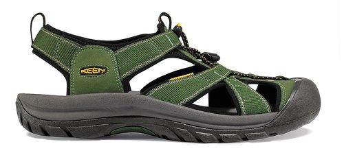 67c131069fc940 Keen Sandals Men Venice H2 in Camo-Wet Sand Size 11.5 — Cabaline