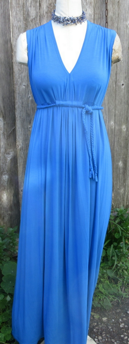 Isis Maxi Dress by Yala
