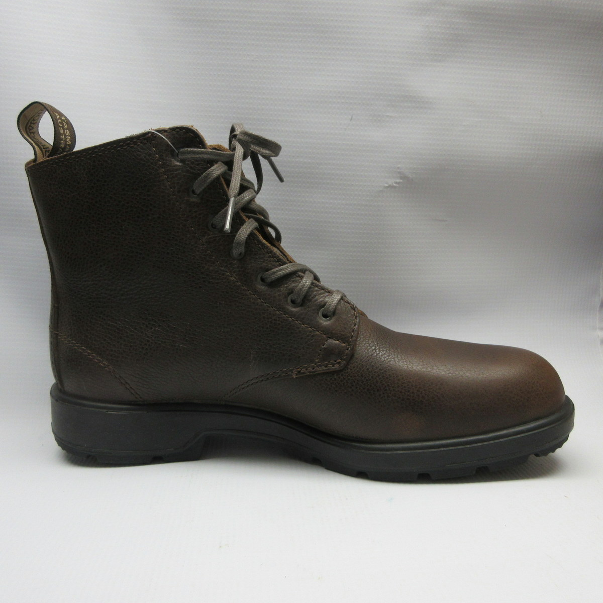 d753d1f9375f6 Blundstone Boots 1454 Lace-up in Brown Tumble — Cabaline