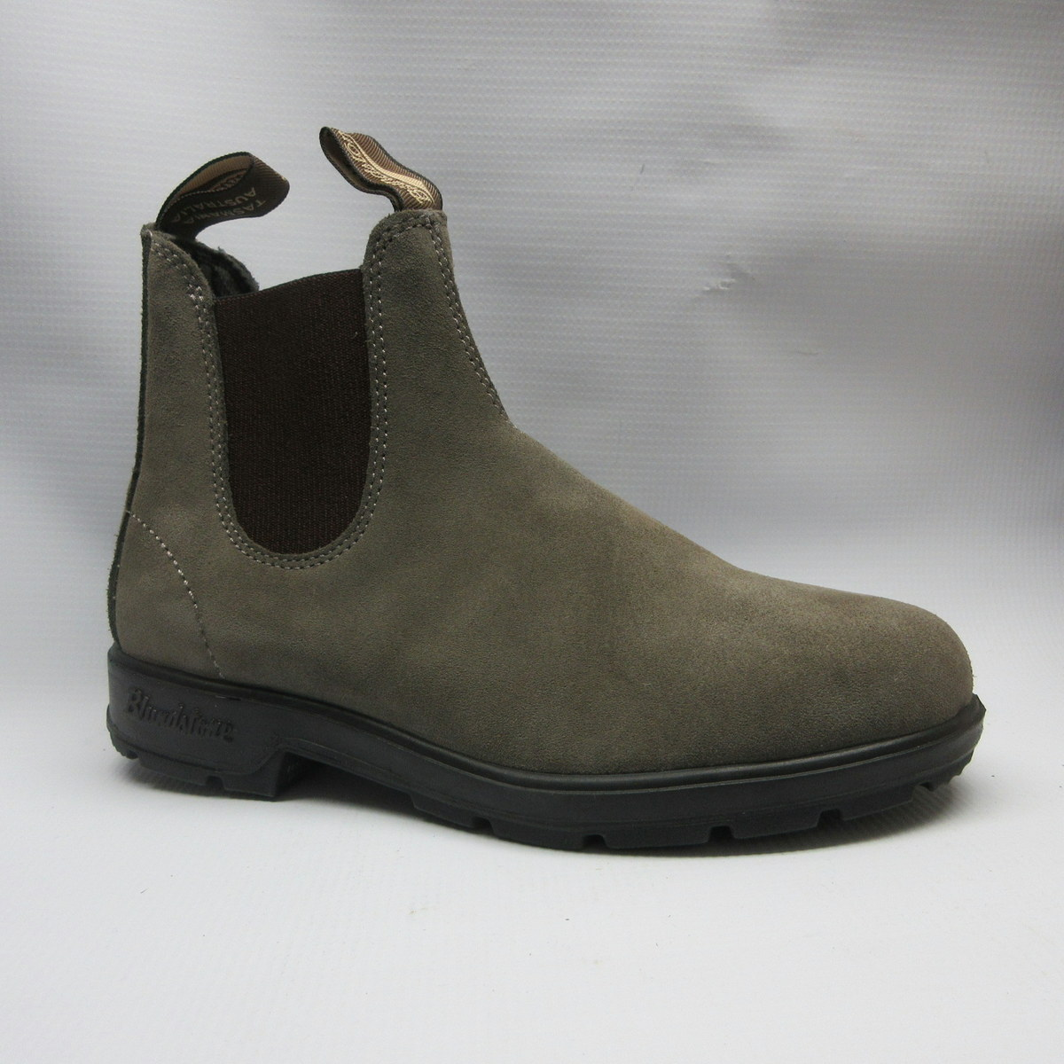 Blundstone Boots 1459 Lined Suede Boots