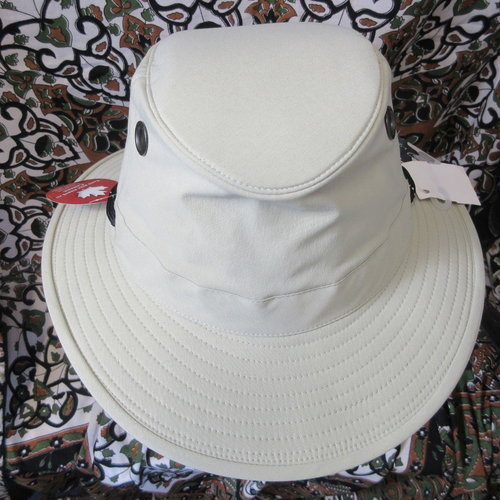 Tilley Hat lt5b Breathable in Stone — Cabaline 65e25f8035c