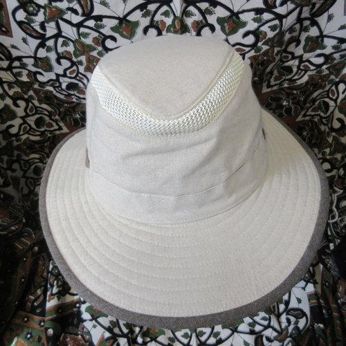 Tilley Hat tmh55 Intermediate Brim in Sand — Cabaline 9720e9b429b