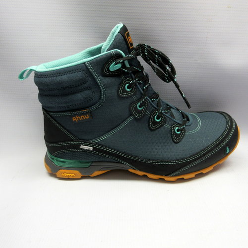 8a886fc5859 Ahnu Boots Women Sugarpine in Dark Slate