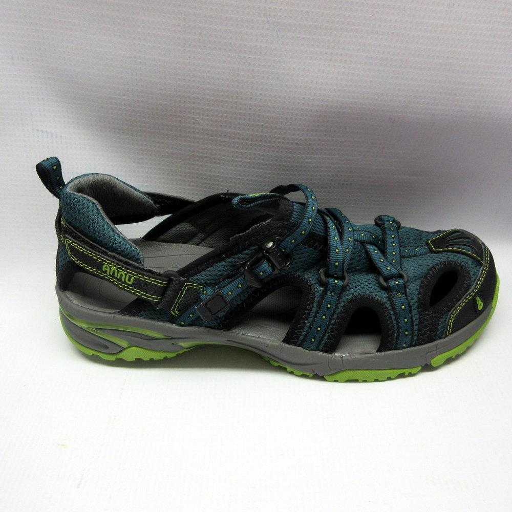 eaac4b3677b5 Ahnu sandals women tilden in deep teal JPG 500x500 Teal sandals women