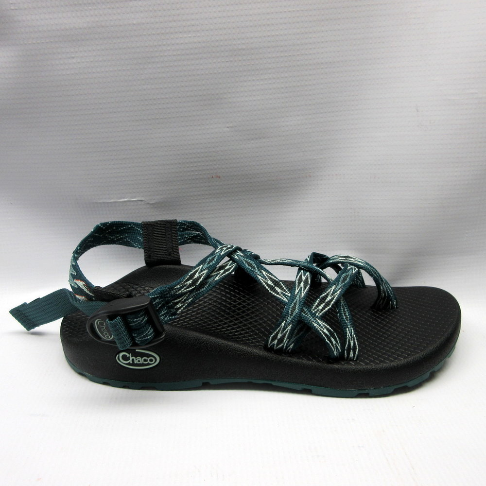 c71a53b6c2d8 Chaco sandals women classic in teal size JPG 500x500 Teal sandals women