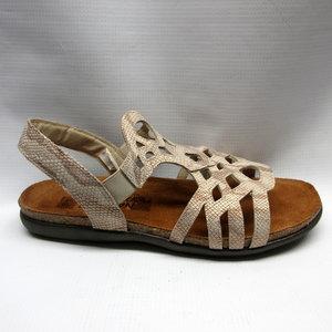 f49ca00beaa2 naot-sandals-women-rebecca-beige-snake-size-39.