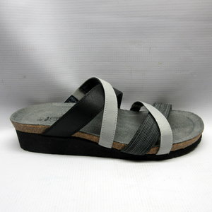abe654dd9911 naot-sandals-women-roxanne-black-grey-size-40.