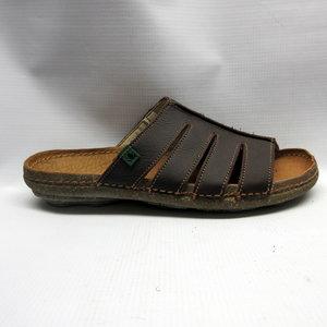 182ea2843804 Cape Sandals Women Rope Flip Flops in Pono Size 7. 25.50 35.50. sale.  el-naturalista-sandals-women-n319-torcal-brown-size-