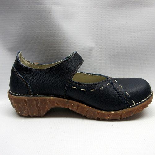 e6e65c0576b27 El Naturalista Shoes Women NO95 Iggdrasil Mary Jane in Ocean — Cabaline