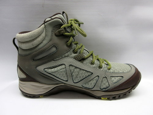 29b3f23f8736 Merrell Boots Women Siren Sport Q2 Mid Waterproof in Dusty Olive ...