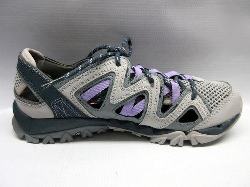 adf84cb69c37 Merrell Sandals Women Tetrex Crest Wrap in Vapor — Cabaline