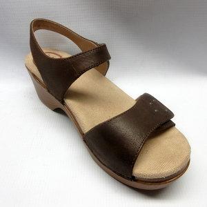 2748cdfed11 dansko-shoes-women-sonnet-chocolate-size-36-sale.