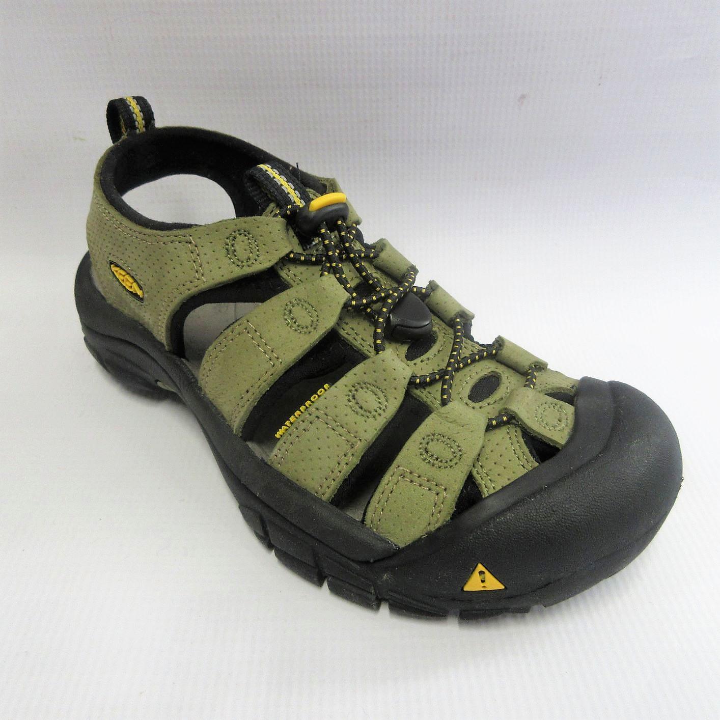 Keen Sandals Women Newport in Mint Size