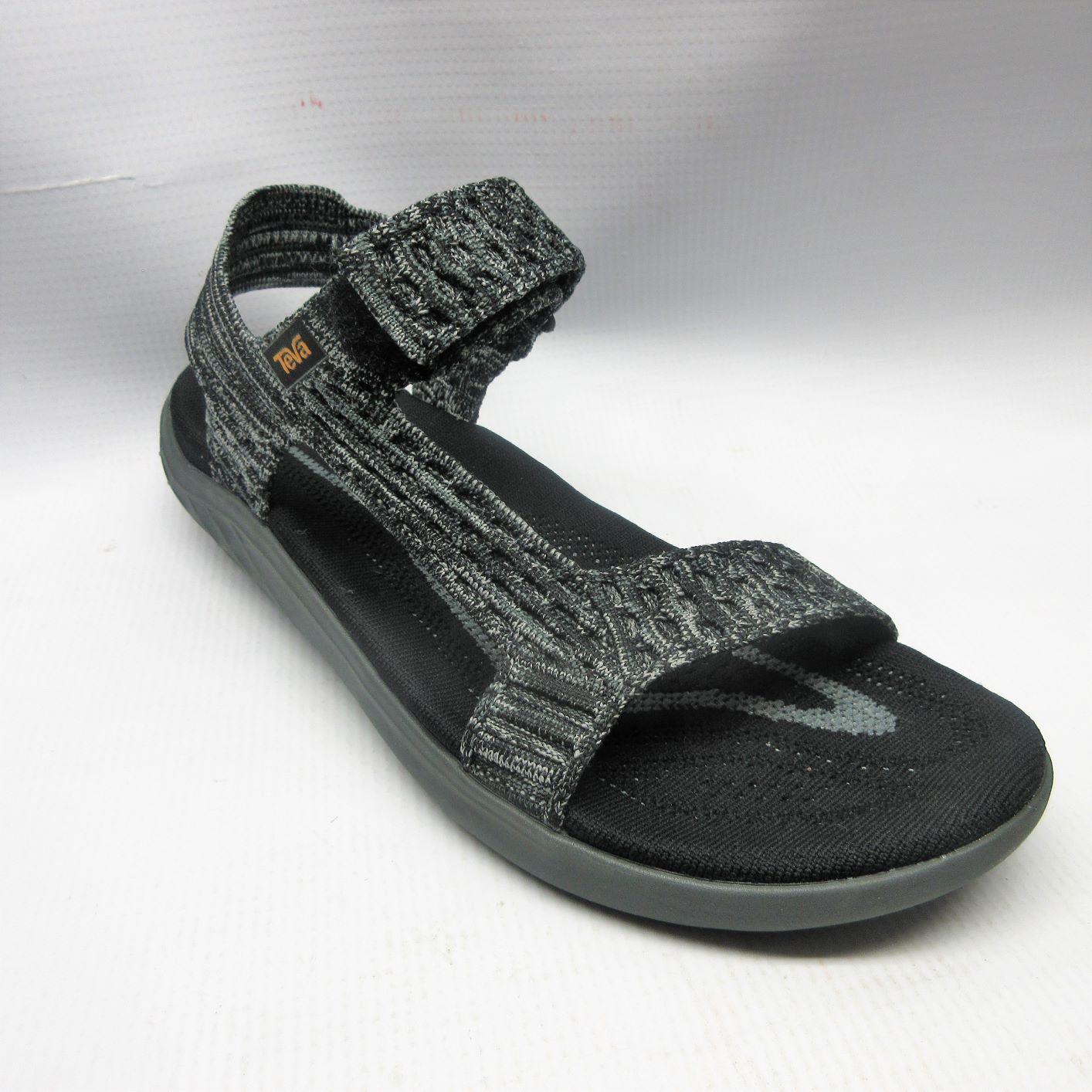 And Terra In Grey Women Sandals 2 Black Teva Float YfgvIbm76y
