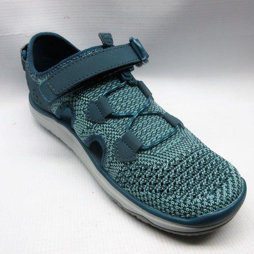 bbbc95ce84f3 Teva Sandals Women Terra Float Travel Knit in Legion Blue Size 8 ...