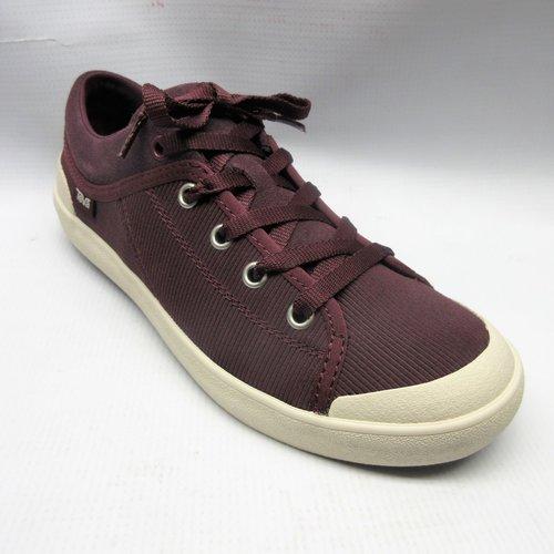 ad725151a2dd Teva Shoes Women Freewheel Cordoroy in Fig — Cabaline teva shoes