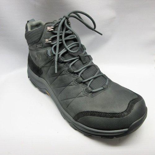 e03a86a80 Teva Boots Men Arrowood Riva Mid Waterproof in Black Size 11.5 ...