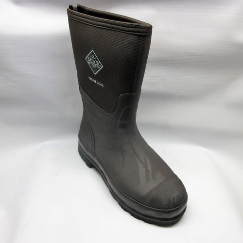 46d4129237c Honeywell Boots Men Muck Chore Cool Mid in Brown