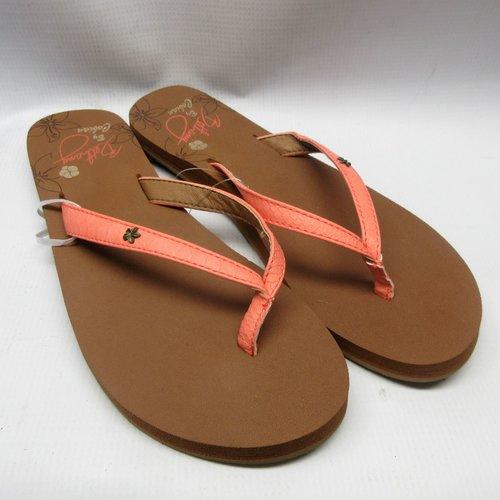 0660b7064541 Cobian Sandals Women Hanalei Flip Flops in Coral — Cabaline