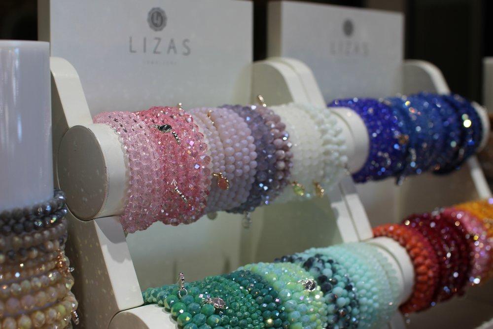Liza's