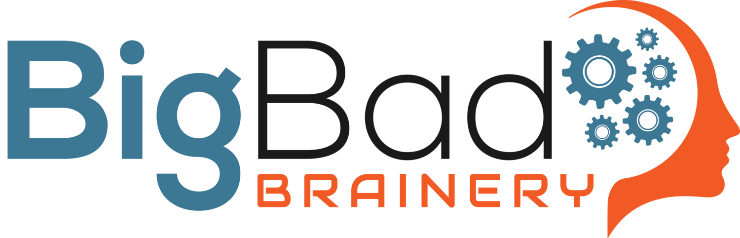 Big Bad Brainery - Academic Coaching for High School & College