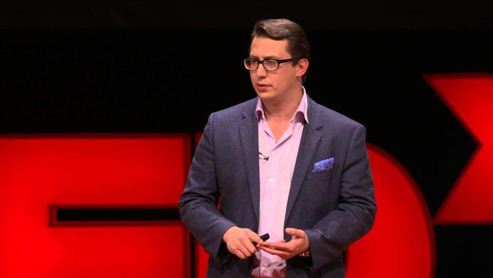 TedX RVA in 2015