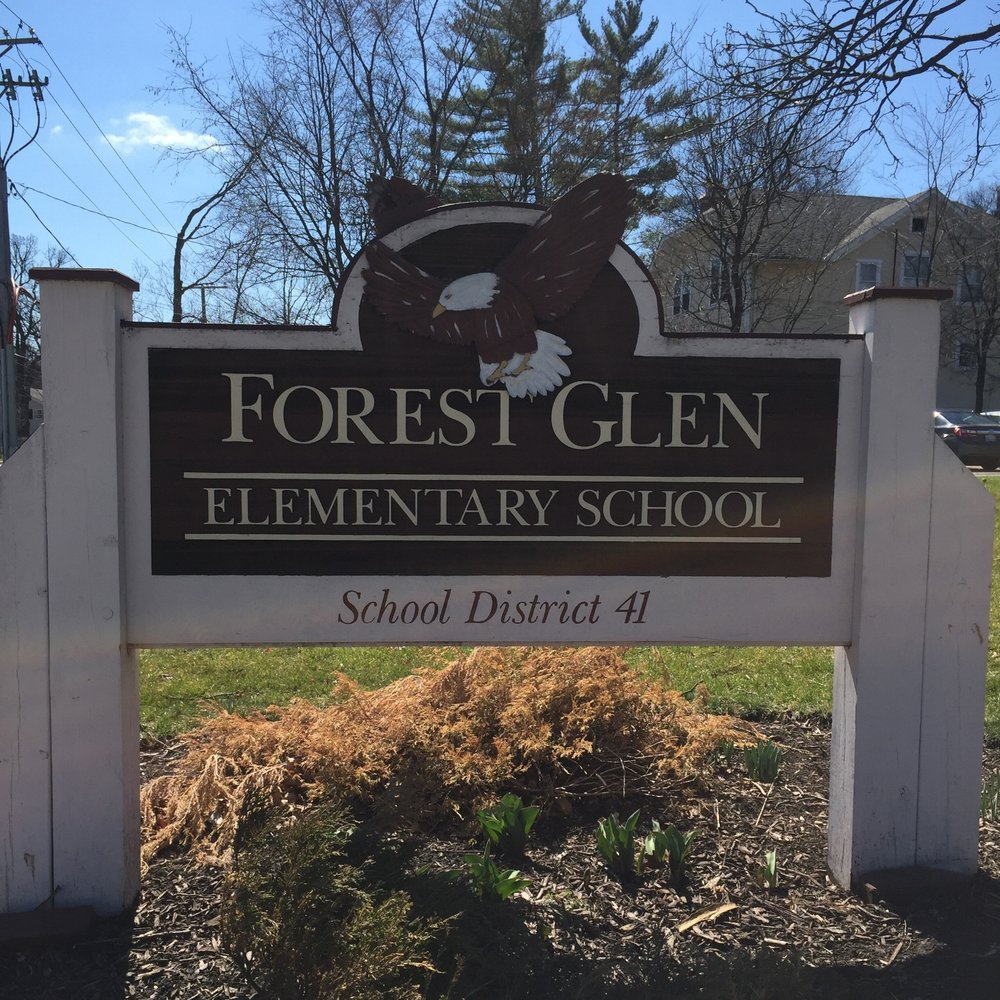Forest Glen Elementary School