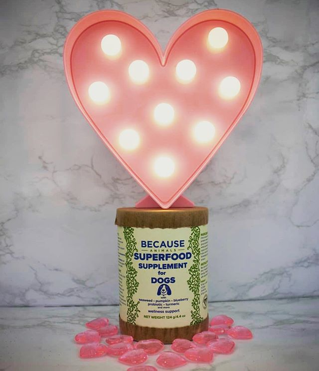 Be sure to check out @kiwi_juicy_j to see an amazing write up of everyone's favorite supplement - just in time for V-Day!