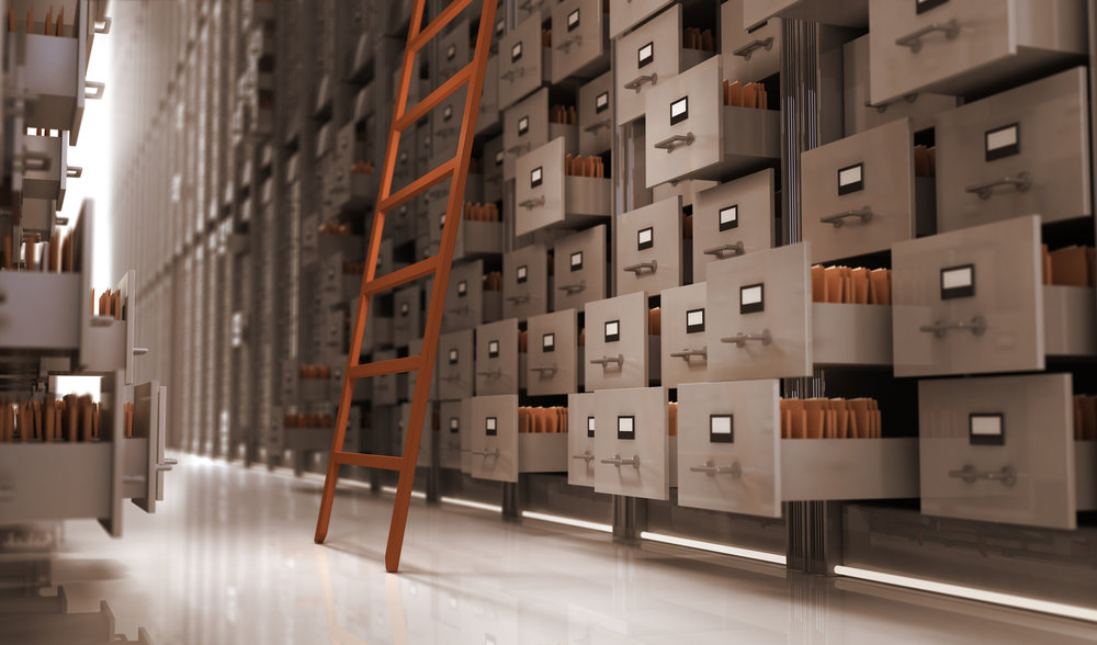 storage and archive along with media asset management MAM