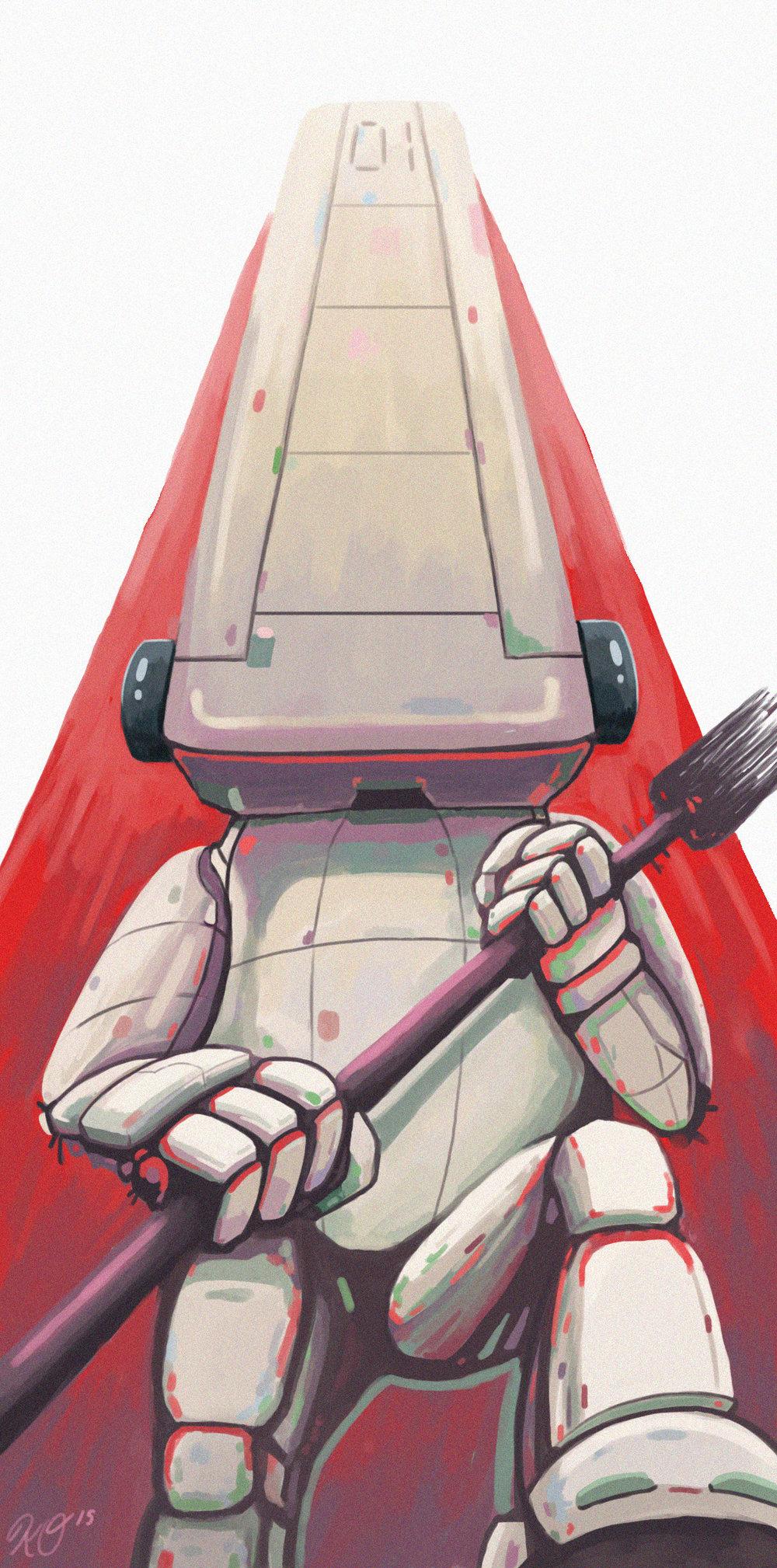Chimbly Bot