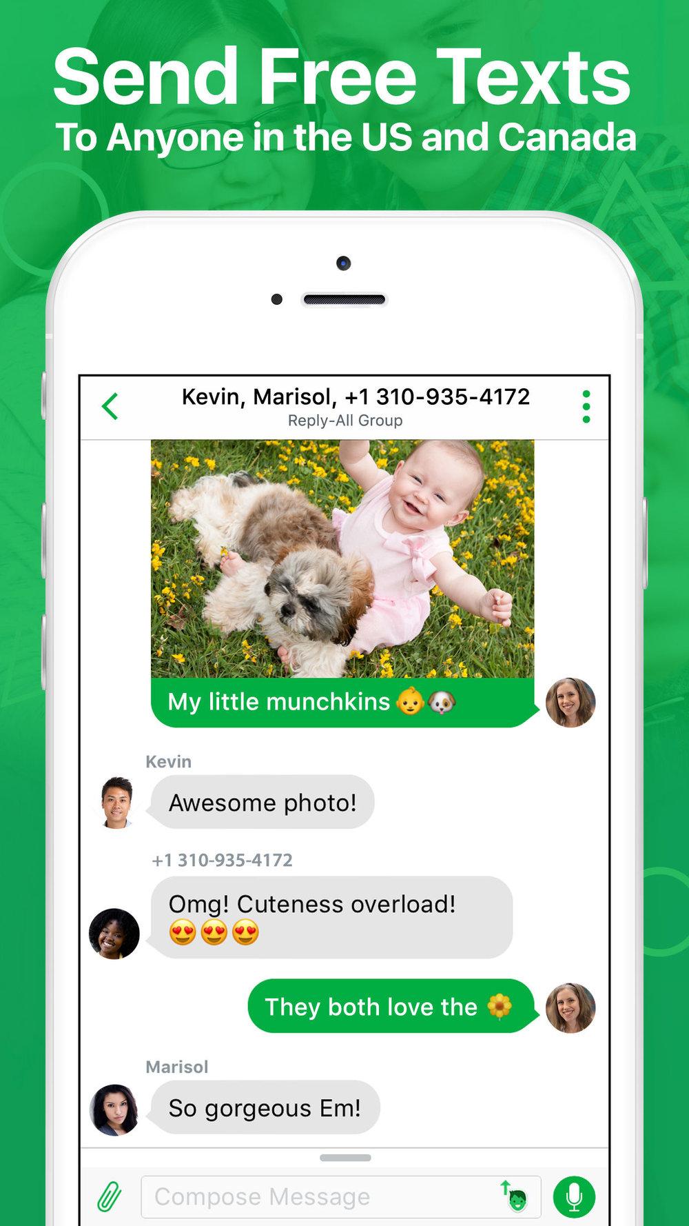 GRATUIT GRATUIT CALLWAVE TÉLÉCHARGER SMS