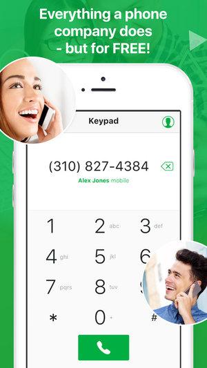 pinger text free call free apk